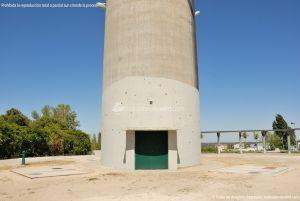 Foto Torre del Parque Central de Tres Cantos 4