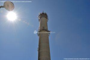 Foto Torre del Parque Central de Tres Cantos 5
