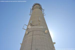 Foto Torre del Parque Central de Tres Cantos 7