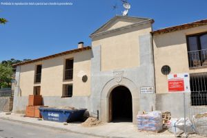 Foto Antiguo Palacio de Medinaceli 12