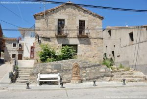 Foto La Barbacana de la Villa de Valdemaqueda 4