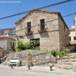 Foto La Barbacana de la Villa de Valdemaqueda 5