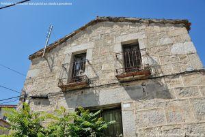 Foto La Barbacana de la Villa de Valdemaqueda 6