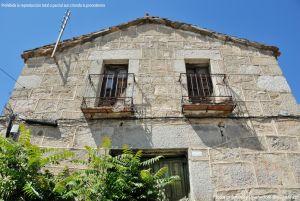 Foto La Barbacana de la Villa de Valdemaqueda 7