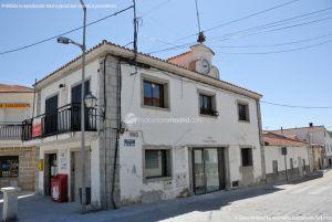 Foto Antiguo Ayuntamiento de Valdemaqueda 1