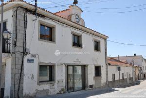 Foto Antiguo Ayuntamiento de Valdemaqueda 2