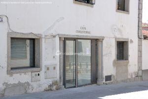 Foto Antiguo Ayuntamiento de Valdemaqueda 3