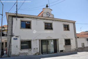 Foto Antiguo Ayuntamiento de Valdemaqueda 4