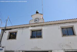 Foto Antiguo Ayuntamiento de Valdemaqueda 12
