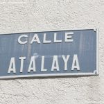 Foto Calle Atalaya 2