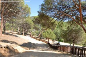 Foto Área Recreativa del Puente Mocha 2