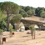 Foto Área Recreativa del Puente Mocha 4