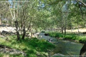 Foto Área Recreativa del Puente Mocha 36