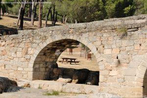 Foto Área Recreativa del Puente Mocha 44