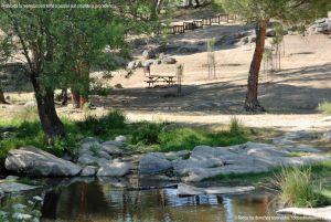 Foto Área Recreativa del Puente Mocha 46