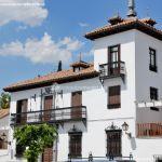 Foto Casa representativa en Plaza de la Constitución 1
