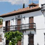 Foto Casa representativa en Plaza de la Constitución 2