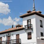 Foto Casa representativa en Plaza de la Constitución 4