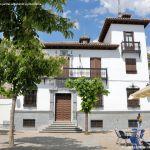 Foto Casa representativa en Plaza de la Constitución 5