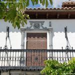 Foto Casa representativa en Plaza de la Constitución 11