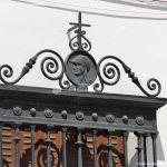 Foto Casa representativa en Plaza de la Constitución 14
