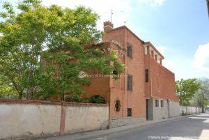 Foto Casa Jardín García Noblejas 1