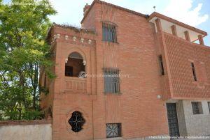 Foto Casa Jardín García Noblejas 2
