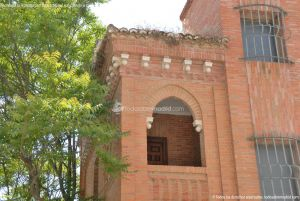 Foto Casa Jardín García Noblejas 4