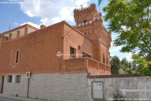Foto Casa Jardín García Noblejas 5