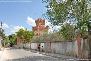 Foto Casa Jardín García Noblejas 8