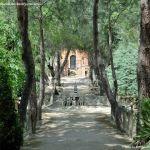 Foto Casa Jardín García Noblejas 11