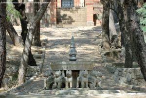 Foto Casa Jardín García Noblejas 12