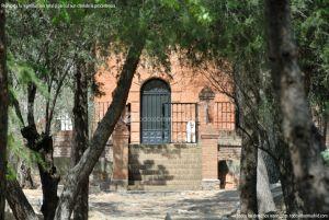 Foto Casa Jardín García Noblejas 13