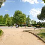 Foto Parque infantil en El Castillo 1