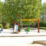Foto Parque infantil en El Castillo 2