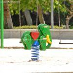 Foto Parque infantil en El Castillo 3