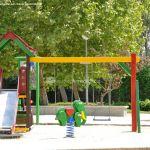 Foto Parque infantil en El Castillo 5