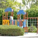 Foto Parque infantil en El Castillo 6