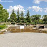 Foto Lago en Parque El Castillo 1