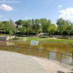 Foto Lago en Parque El Castillo 2