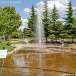 Foto Lago en Parque El Castillo 4