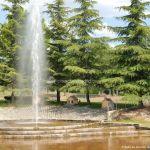 Foto Lago en Parque El Castillo 5