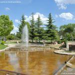 Foto Lago en Parque El Castillo 6