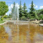 Foto Lago en Parque El Castillo 13