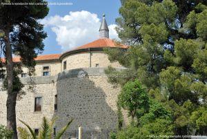 Foto Castillo de Villaviciosa de Odón 3
