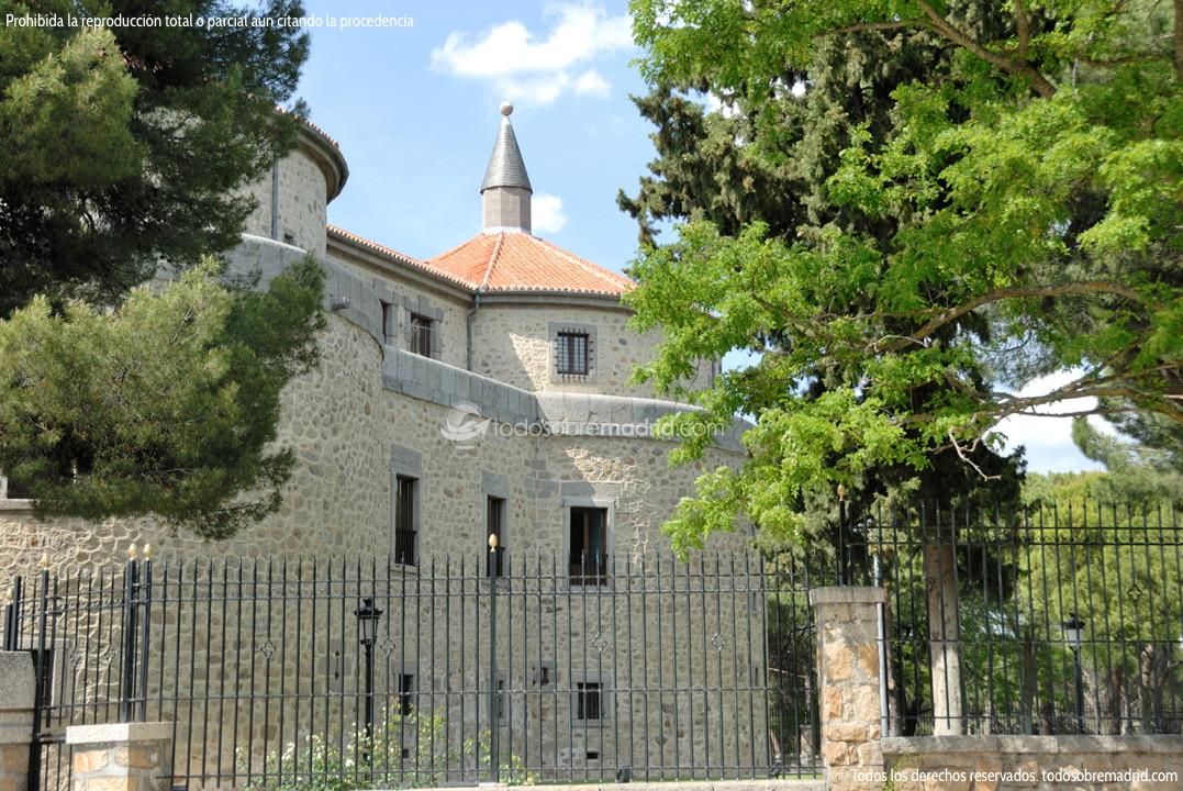 Castillo De Villaviciosa De Odon Villaviciosa De Odon