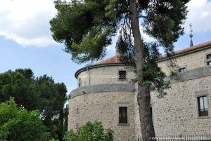 Foto Castillo de Villaviciosa de Odón 16
