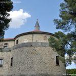 Foto Castillo de Villaviciosa de Odón 18