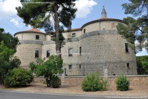 Foto Castillo de Villaviciosa de Odón 19