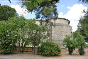 Foto Castillo de Villaviciosa de Odón 31